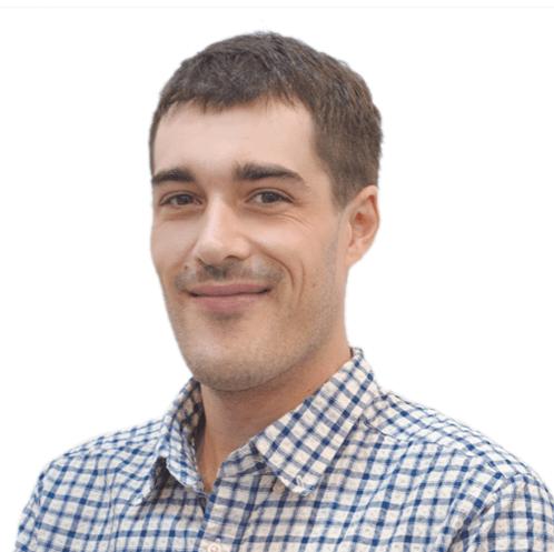 Mr. Jason, UK - Supervising Teacher