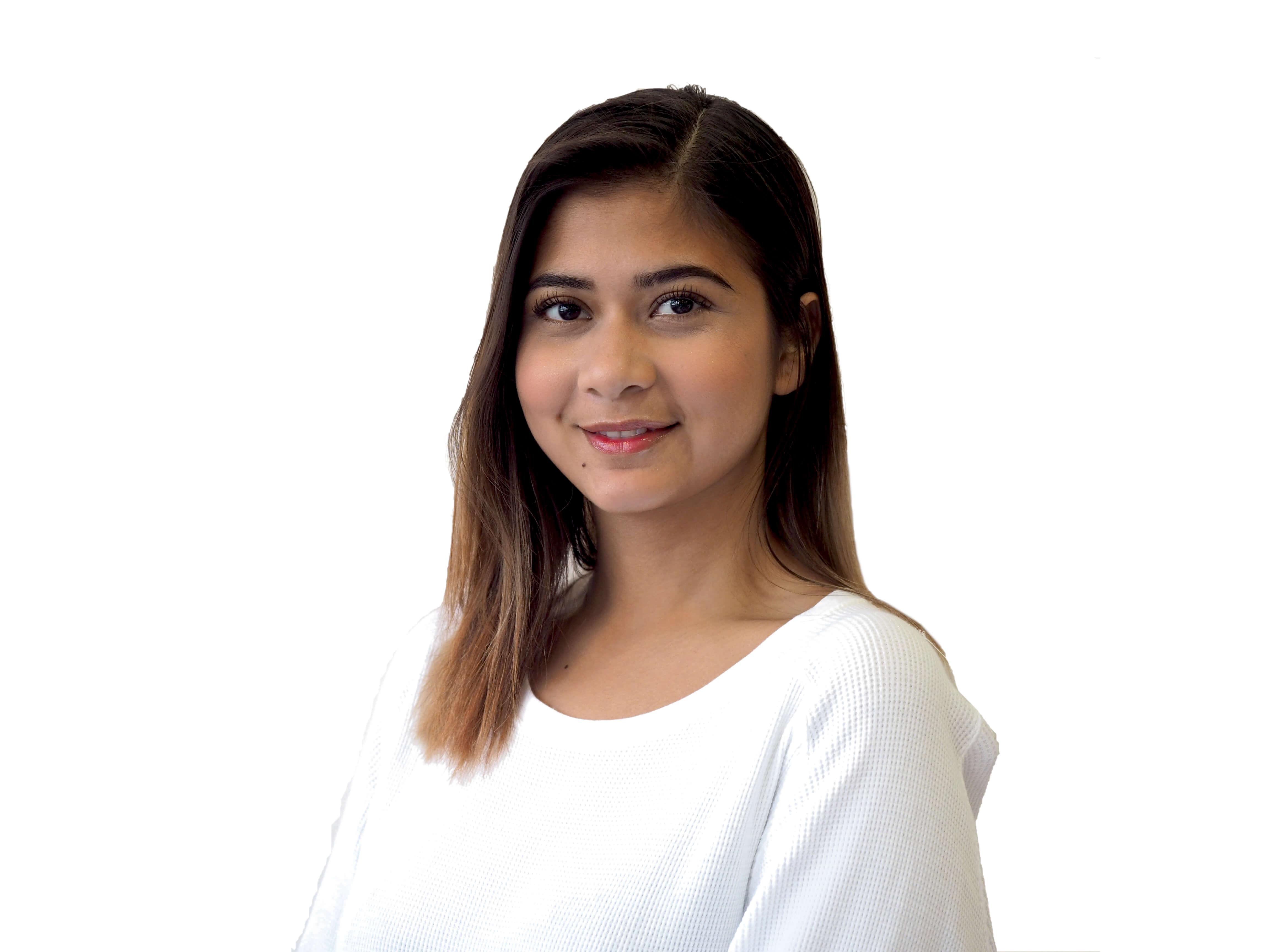 Hina Moises, UK - Native English Teacher