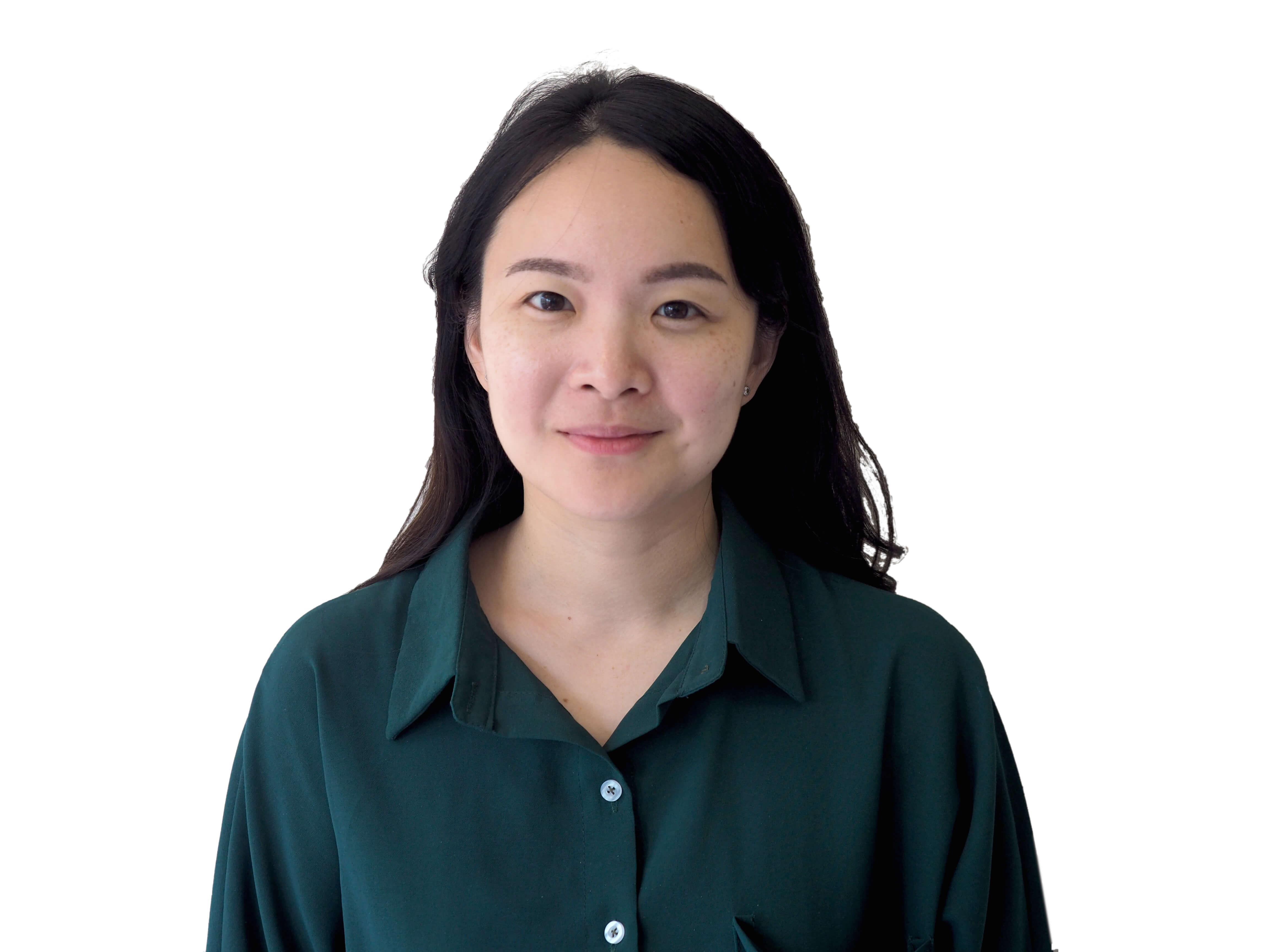 Sarah Kueh, UK - Native English Teacher
