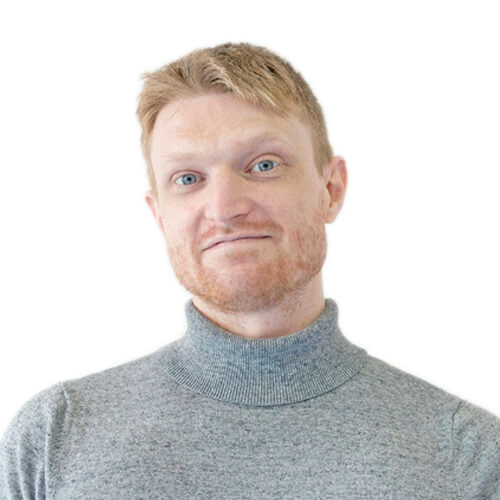 Mr. David, UK – Senior Native English Teacher