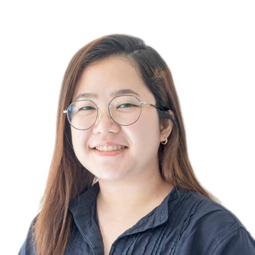 Miss Phoebe, USA – Native English Teacher
