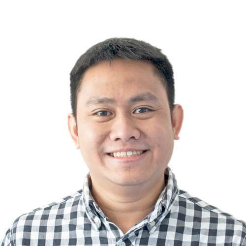 Mr. Gil, USA – Native English Teacher