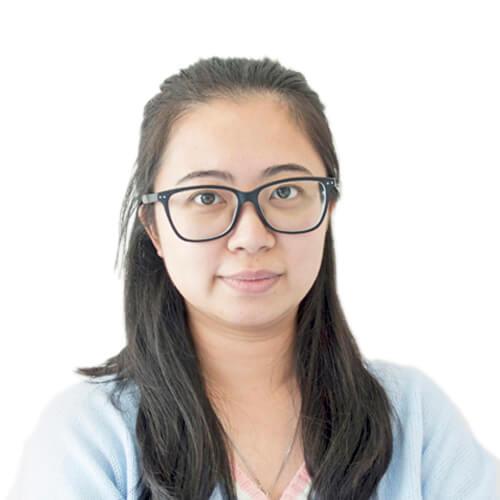 Miss Chloe, UK – Senior Native English Teacher